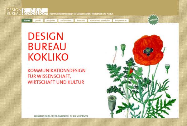 kokliko-website