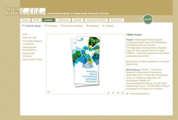 kokliko-website-projects